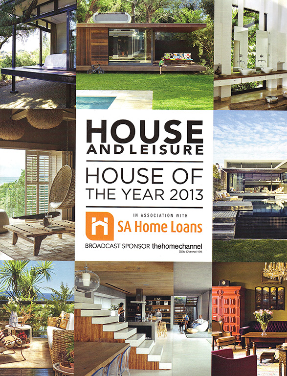 HL House of the year supplement